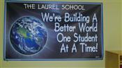 The Laurel School, North York, ON