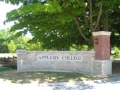 Appleby College, Oakville, ON